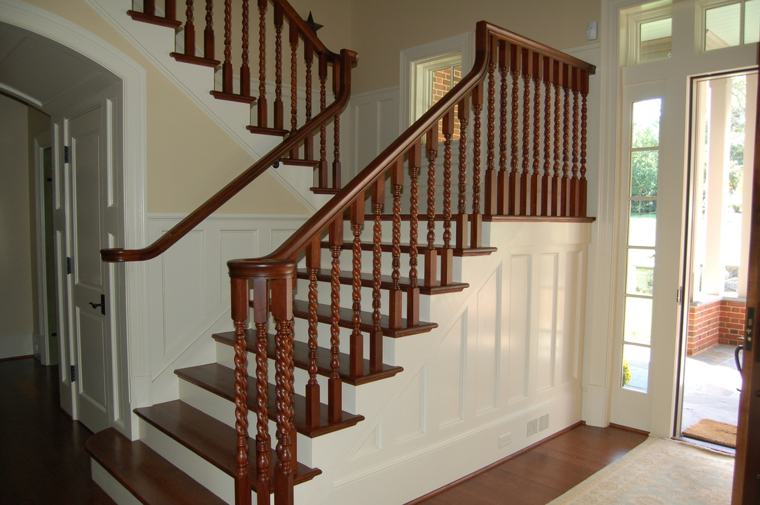 ... And Materials To Construct A Stair That Meets And Or Exceeds Their  Wants And Needs. Contact Mr. Stair LLC For Your Custom Stair And Balustrade  Needs.